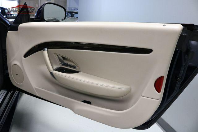 2012 Maserati GranTurismo Convertible Sport Merrillville, Indiana 24