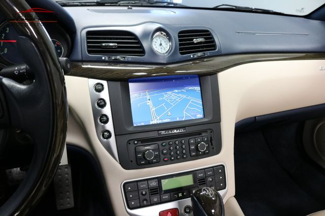 2012 Maserati GranTurismo Convertible Sport Merrillville, Indiana 19