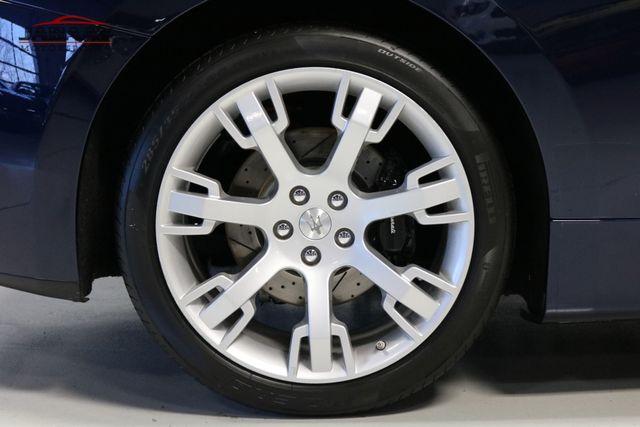 2012 Maserati GranTurismo Convertible Sport Merrillville, Indiana 46