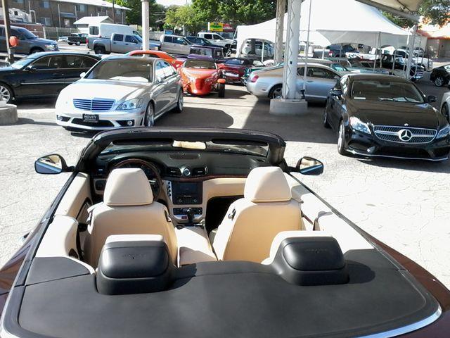 2012 Maserati GranTurismo Convertible San Antonio, Texas 15