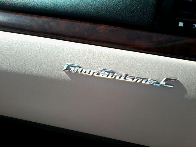 2012 Maserati GranTurismo Convertible San Antonio, Texas 21