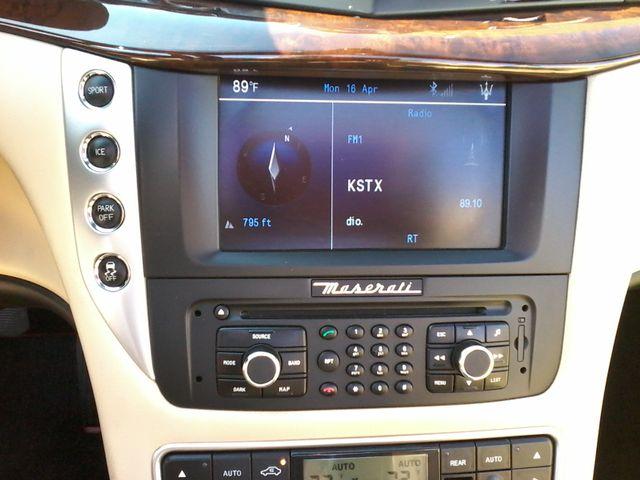 2012 Maserati GranTurismo Convertible San Antonio, Texas 30