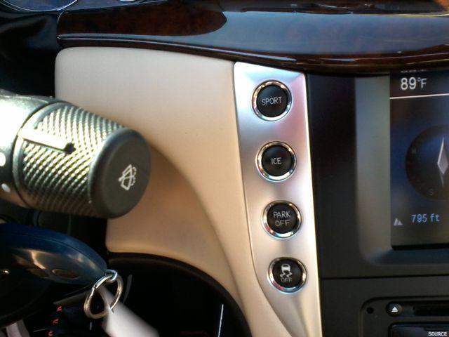 2012 Maserati GranTurismo Convertible San Antonio, Texas 31