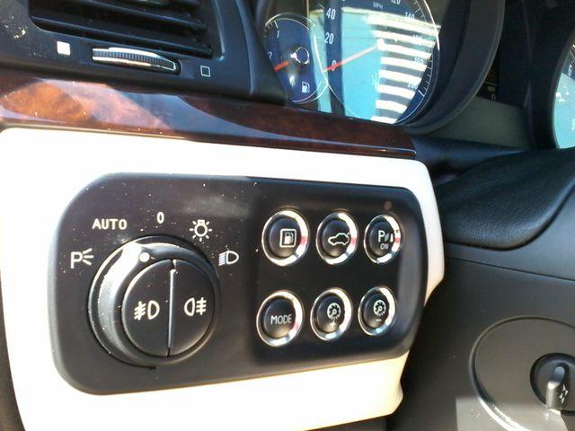2012 Maserati GranTurismo Convertible San Antonio, Texas 36