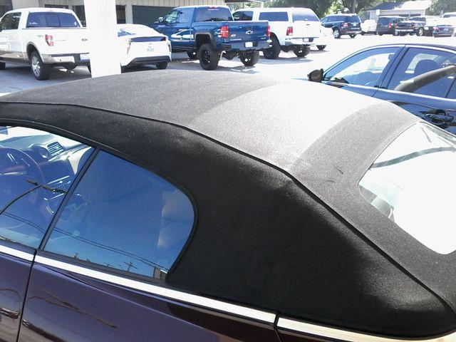 2012 Maserati GranTurismo Convertible San Antonio, Texas 14