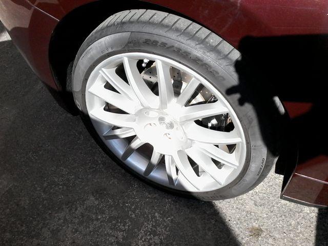 2012 Maserati GranTurismo Convertible San Antonio, Texas 40