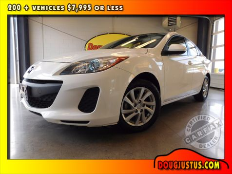 2012 Mazda 3 i Touring in Airport Motor Mile ( Metro Knoxville ), TN