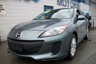 2012 Mazda 3 i Skyactive i Touring Bentleyville, Pennsylvania 25