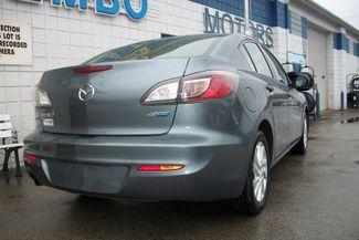 2012 Mazda 3 i Skyactive i Touring Bentleyville, Pennsylvania 39