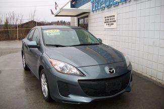 2012 Mazda 3 i Skyactive i Touring Bentleyville, Pennsylvania 44