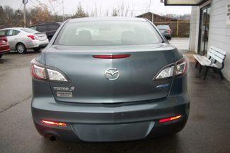 2012 Mazda 3 i Skyactive i Touring Bentleyville, Pennsylvania 17