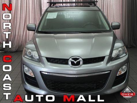 2012 Mazda CX-7 i Touring in Akron, OH