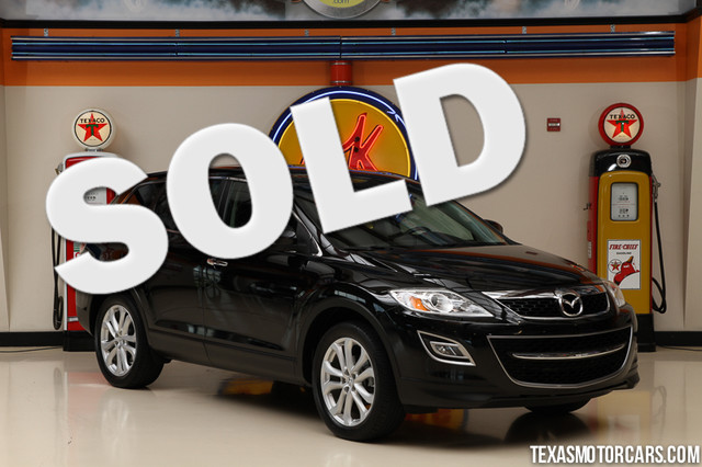 2012 Mazda CX-9 Grand Touring This Clean Carfax 2012 Mazda CX9 Grand Touring is in great shape wit