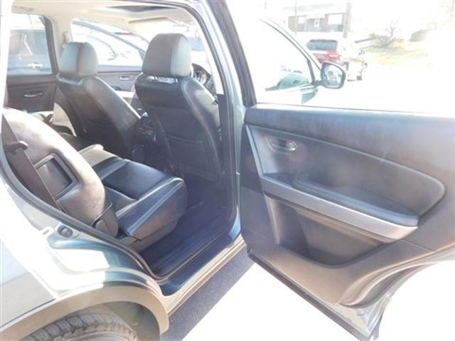 2012 Mazda CX-9 Grand Touring Ephrata, PA 21