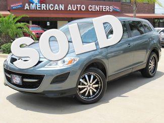 2012 Mazda CX-9 Touring | Houston, TX | American Auto Centers in Houston TX