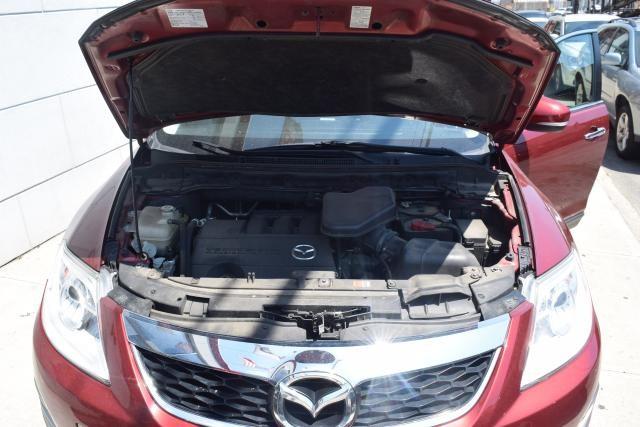 2012 Mazda CX-9 Grand Touring Richmond Hill, New York 22