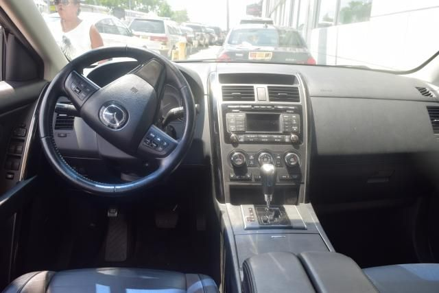 2012 Mazda CX-9 Touring Richmond Hill, New York 10