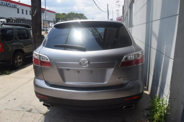 2012 Mazda CX-9 Touring Richmond Hill, New York 3