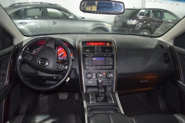 2012 Mazda CX-9 Grand Touring Richmond Hill, New York 10