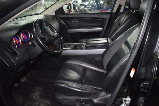 2012 Mazda CX-9 Grand Touring Richmond Hill, New York 13