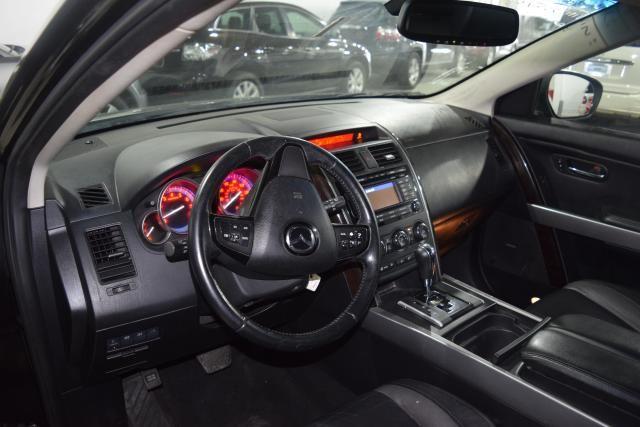 2012 Mazda CX-9 Grand Touring Richmond Hill, New York 15