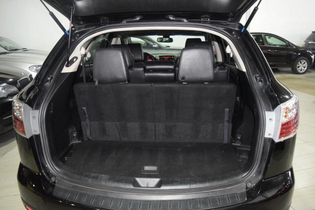 2012 Mazda CX-9 Grand Touring Richmond Hill, New York 4