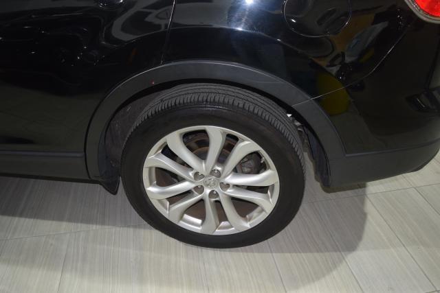 2012 Mazda CX-9 Grand Touring Richmond Hill, New York 6