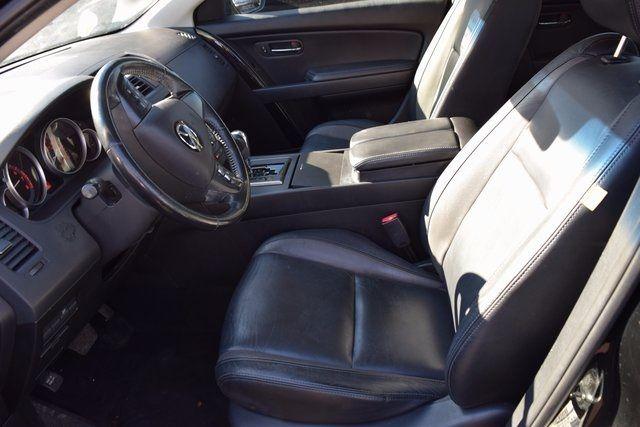 2012 Mazda CX-9 Touring Richmond Hill, New York 10