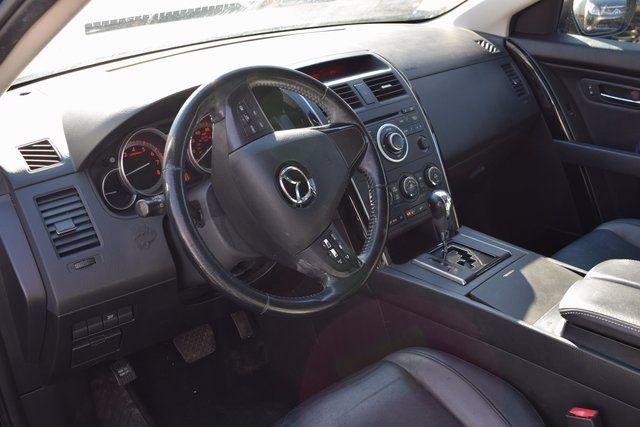 2012 Mazda CX-9 Touring Richmond Hill, New York 12