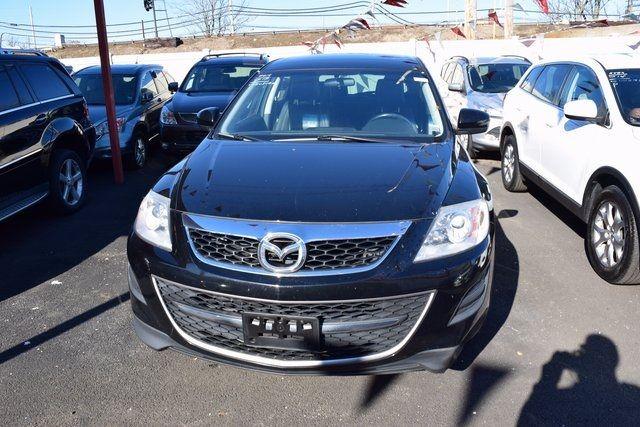 2012 Mazda CX-9 Touring Richmond Hill, New York 2