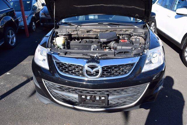 2012 Mazda CX-9 Touring Richmond Hill, New York 3