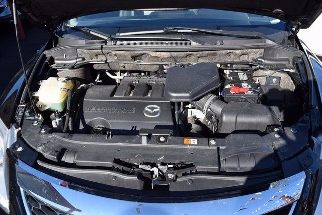 2012 Mazda CX-9 Touring Richmond Hill, New York 4