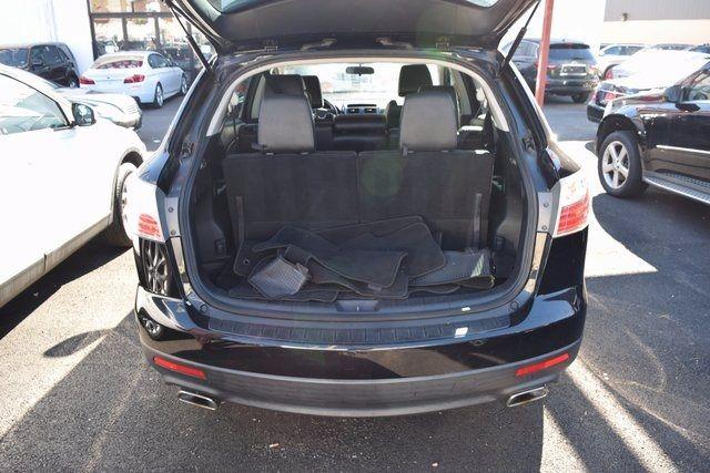 2012 Mazda CX-9 Touring Richmond Hill, New York 6