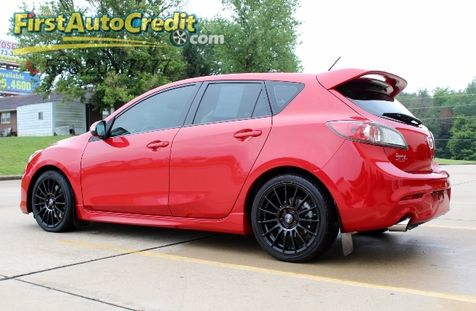 2012 Mazda  Speed 3 Touring | Jackson , MO | First Auto Credit in Jackson , MO