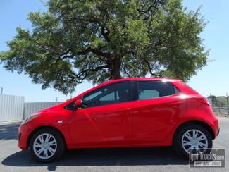 2012 Mazda Mazda2 Sport in San Antonio Texas