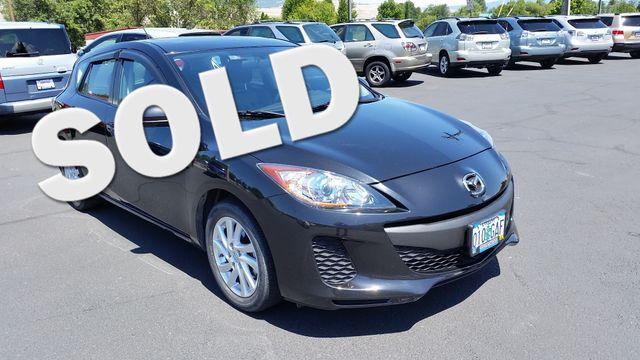 2012 Mazda Mazda3 in Ashland OR