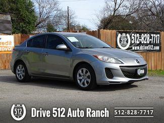 2012 Mazda Mazda3 in Austin, TX