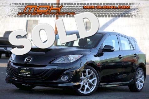 2012 Mazda Mazda3 Mazdaspeed3 Touring - Tech pkg - Navigation in Los Angeles