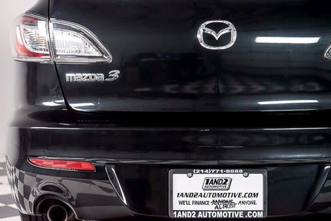 2012 Mazda Mazda3 i Touring in Dallas, TX