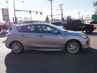 2012 Mazda Mazda3 s Touring Englewood, CO 3