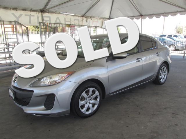 2012 Mazda Mazda3 i Sport Please call or e-mail to check availability All of our vehicles are a