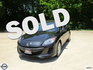 2012 Mazda Mazda3 i Touring in Garland