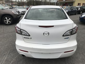 2012 Mazda Mazda3 i Touring Knoxville , Tennessee 39