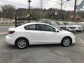 2012 Mazda Mazda3 i Touring Knoxville , Tennessee 46
