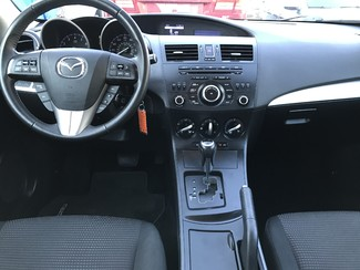 2012 Mazda Mazda3 i Touring Knoxville , Tennessee 33