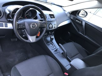 2012 Mazda Mazda3 i Touring Knoxville , Tennessee 15