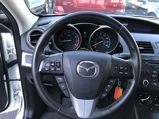 2012 Mazda Mazda3 i Touring Knoxville , Tennessee 16