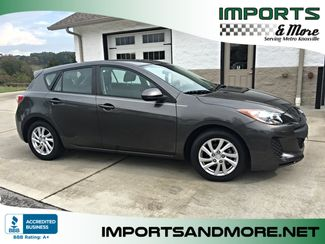 2012 Mazda Mazda3 in Lenoir City, TN