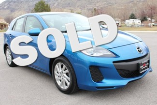 2012 Mazda Mazda3 i Grand Touring LINDON, UT