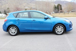 2012 Mazda Mazda3 i Grand Touring LINDON, UT 2